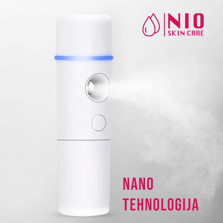 nanotehnologija