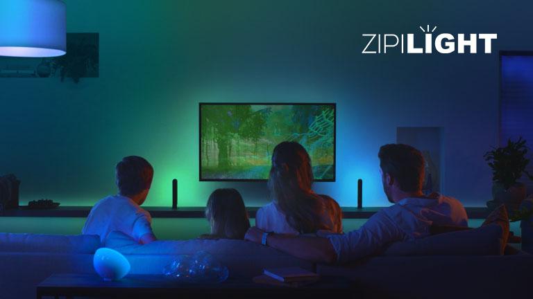zipilight - dnevnasoba